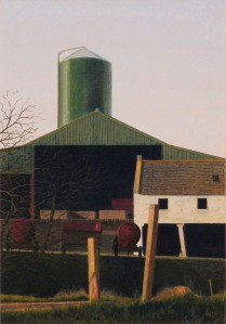 Farm Buildings Kinnell